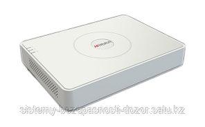 Видеорегистратор HiWatch DS-H116Q