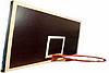 Щит баскетбольный навесной