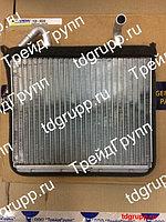 11Q6-90540 Радиатор отопителя Hyundai R520LC-9