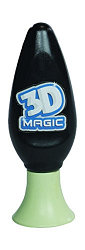 Гель 3D Magic для создания объемных моделей 3д маджик, в ассортименте