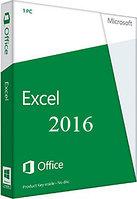 Excel 2016 RUS