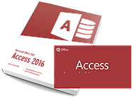 Access 2016 RUS