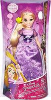 Принцесса с длинными волосами, фото 1