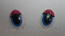 Глаза  овальные ( 13 * 19 мм). Creativ   1388