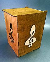 Коробка для сувениров из фанеры, фото 1