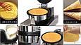 Вафельница для тонких вафель, фото 4