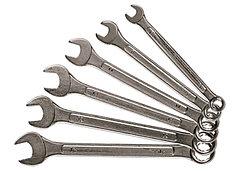 Ключи комбинированные наборы