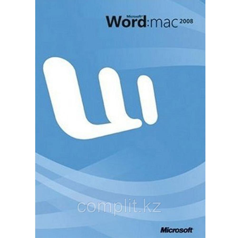WordMac ENG