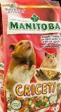 Manitoba Criceti Кормовая смесь для хомяков, 1кг