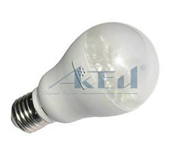 Лампа светодиодная (LED) со встроенным оптико-акустическим датчиком ЛА-03