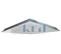 """Светодиодный светильник ДВО 74-33, серия """"Цефей"""", встраиваемый в подвесной потолок типа Армстронг"""