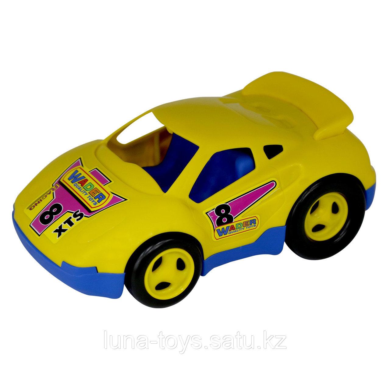 """Автомобиль """"Ралли"""" гоночный"""