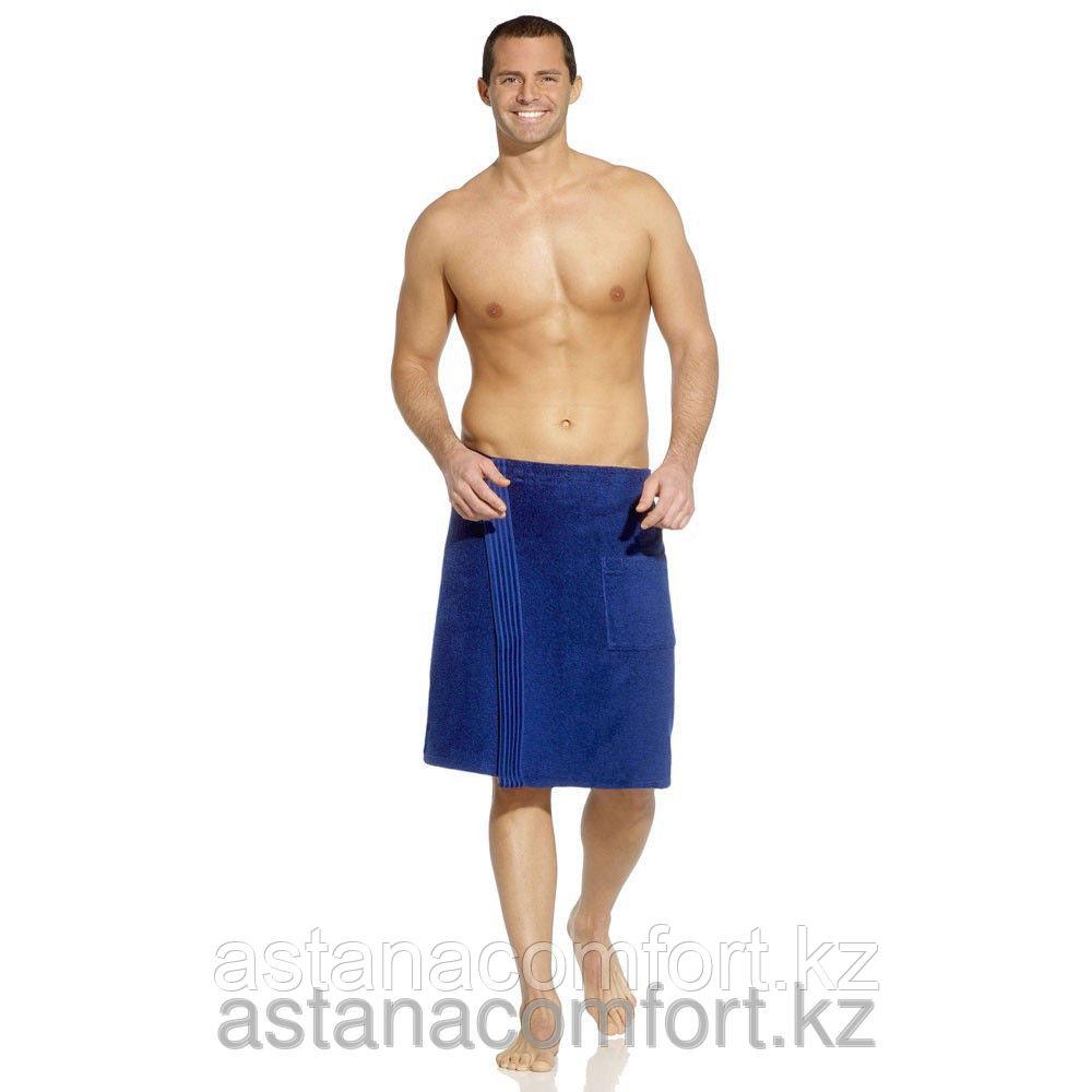 Мужской килт для бани и сауны