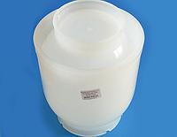Форма для сыра шарообразной формы 2 кг - D140мм, фото 1