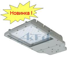 Светодиодный светильник уличный ДКУ 80-40 (IP67), 40 Вт