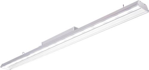 Светильник светодиодный подвесной серии ДПО 77Е с режимом дежурного освещения