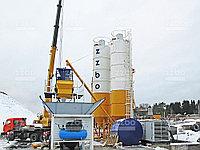 Силос цемента СЦ-62, фото 1