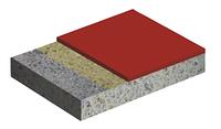 Наливные полимерные полы, фото 1