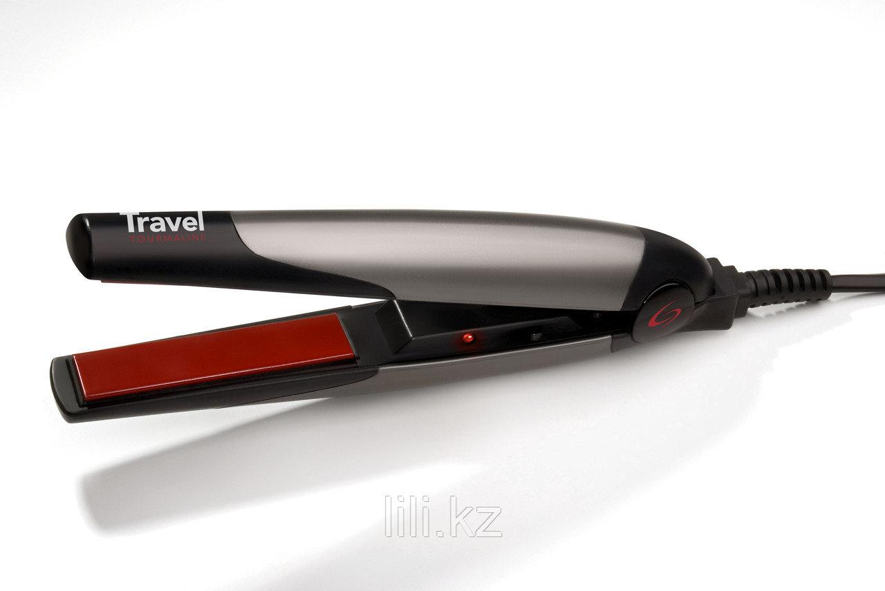 Профессиональные керамические щипцы-выпрямители с турмалиновым покрытием GA.MA MIDI SMART + термо сумка