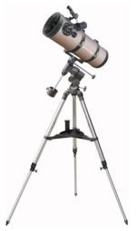 Телескоп Bresser Pluto 114/500 EQ