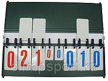 Табло для ведения счета 3х2х3
