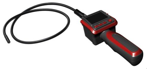 Инспекционная автомобильная камера  ( Видеоэндоскоп) GL8805