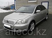 Защита картера и КПП Avensis 2002-2008