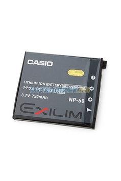 Аккумулятор CASIO NP-60