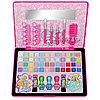 Barbie Набор детской декоративной косметики в кейсе