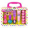 Pop Girl Набор детской декоративной косметики для ногтей