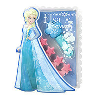Frozen Набор детской декоративной косметики Эльза, фото 1