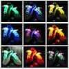 LED шнурки
