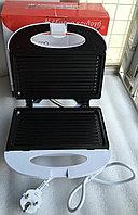 """Электрический тостер-гриль (прижимной) """"TELEMAX SW 811"""""""
