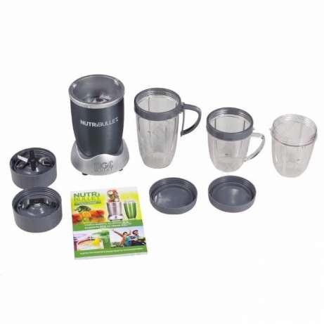 Экстрактор питательных веществ Nutribullet Basic 600 ватт