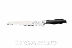 Нож для хлеба 208 мм Chef Luxstahl