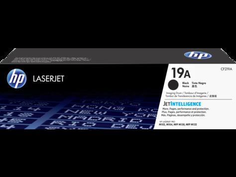 HP CF219A оригинальный картридж фотобарабана HP 19A