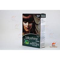 Хна для волос Silkyshine Henna Brown 6x15G (коричневая)