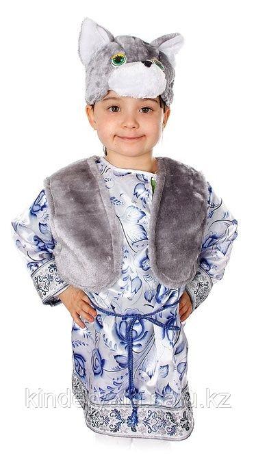 Карнавальный костюм Котик Макарка