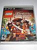 Игра для PS3 Pirates of the Caribbean Lego (вскрытый)