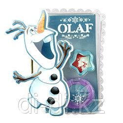 Frozen Набор детской декоративной косметики Олаф