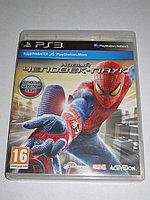 Игра для PS3 Новый человек-паук (вскрытый), фото 1