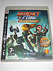 Игра для PS3 Ratchet&Clank Quest for booty (вскрытый)