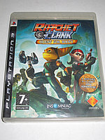 Игра для PS3 Ratchet&Clank Quest for booty (вскрытый), фото 1