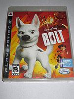 Игра для PS3 Bolt (вскрытый), фото 1
