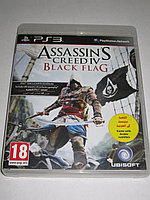 Игра для PS3 Assassin's Creed IV Black Flag (вскрытый), фото 1