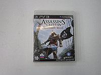 Игра для PS3 Assassin's Creed IV Черный флаг (вскрытый), фото 1