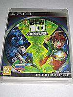 Игра для PS3 Ben 10 Omniverse на русском языке (вскрытый), фото 1