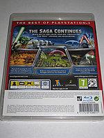 Игра для PS3 Lego Star Wars III (вскрытый), фото 1