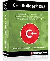 C++Builder 10.1 Berlin