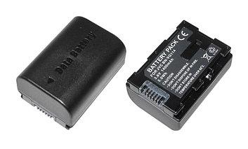 Аккумулятор JVC BN-VG 121